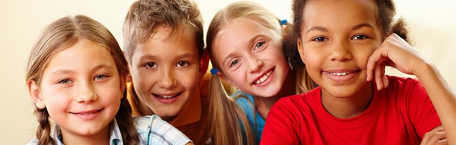 Kids - Cursos Inglês para Crianças