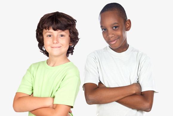 Flyers - Cursos Inglês para Crianças