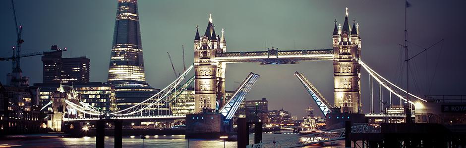 Estudar Inglês em Londres