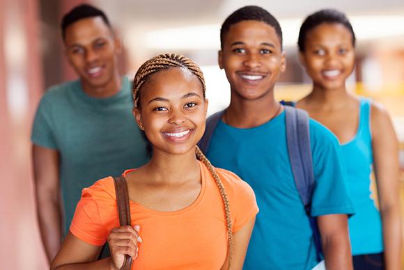 Curso de Inglês Teenagers - Iniciação