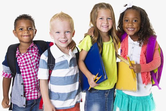 Movers - Cursos Inglês para Crianças
