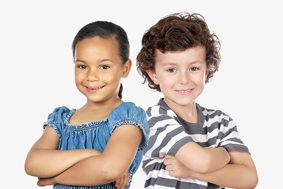 Starters - Cursos Inglês para Crianças