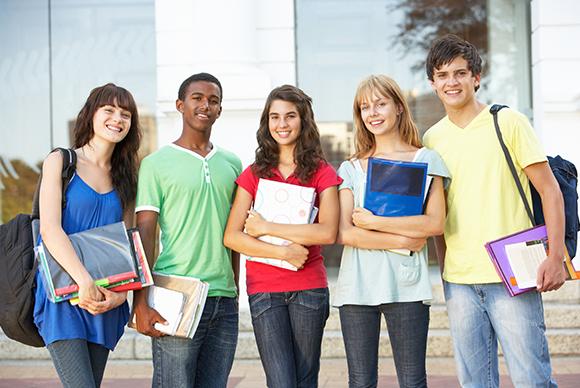 Curso de Inglês Teenagers - Elementar